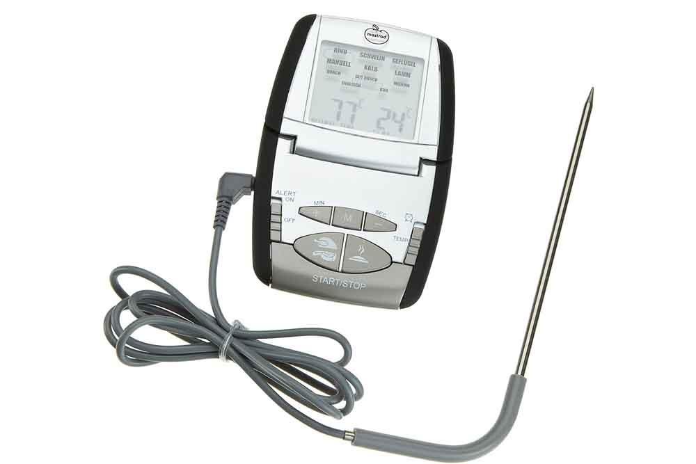 Thermomètre cuisine Mastrad