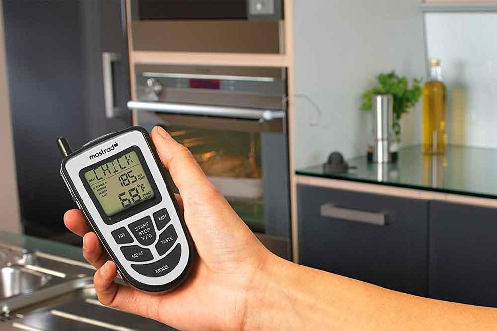Thermometre cuisine Mastrad