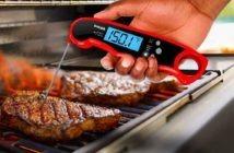 Thermometres cuisine meilleurs produits