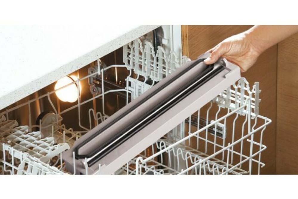 Machine sous vide compatible lave vaisselle