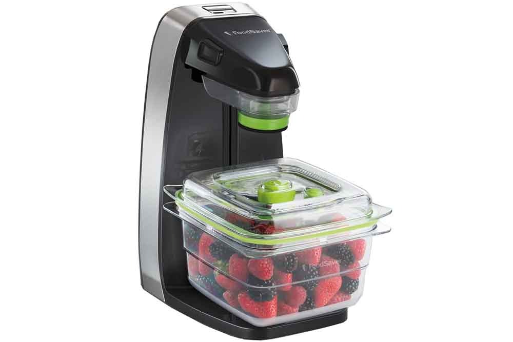 Machine sous vide Foodsaver FFS010X