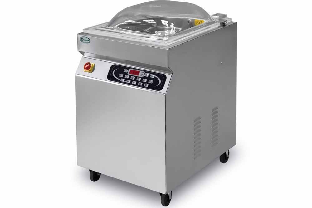 Machine sous vide professionnelle Lapack 500