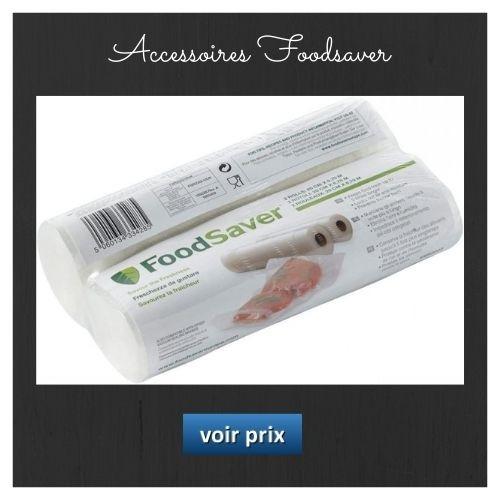 Accessoires Foodsaver