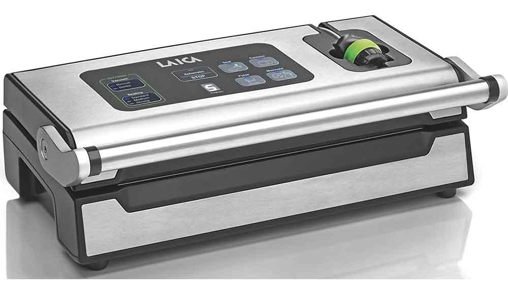 Machines sous vide Laica VT3240